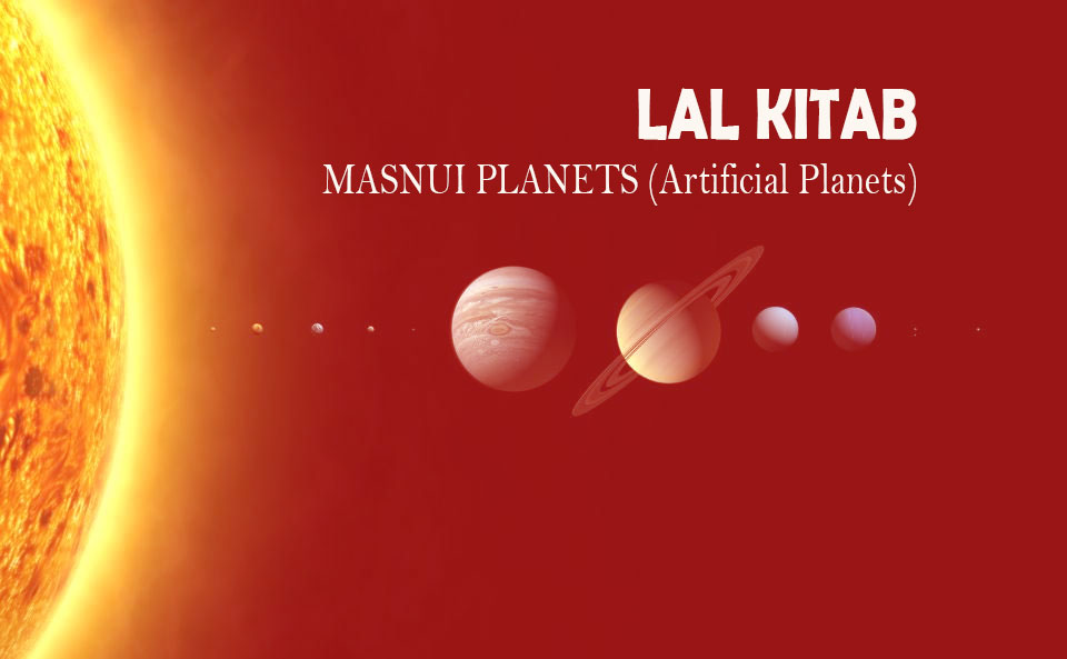 MASNUI PLANETS<br> (Artificial Planets)
